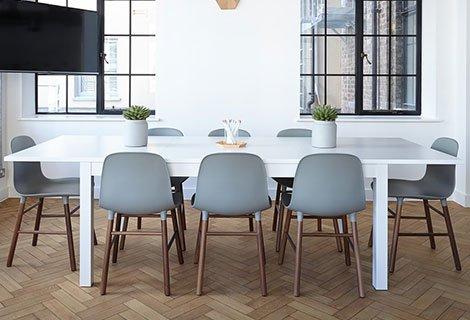 Handmade Furniture Website Template 13