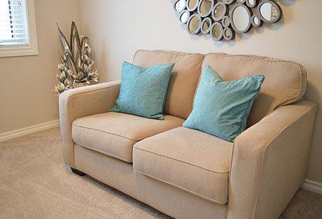 Handmade Furniture Website Template 11