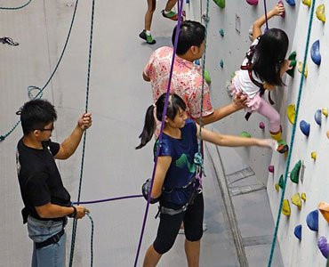 Indoor Rock Climbing Website Template Indoor RockClimbing - Home 2 1