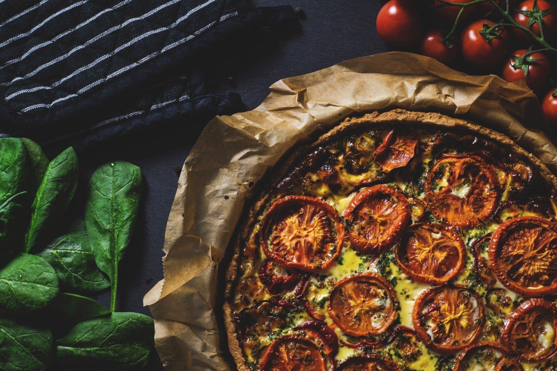 Italian Restaurant Website Template Italian Restaurant - Food Delivery 7