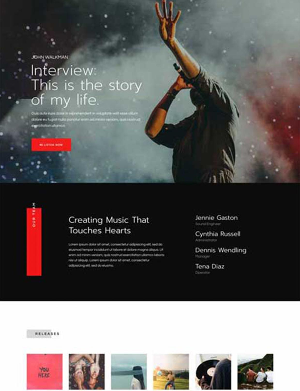 Website Templates 52