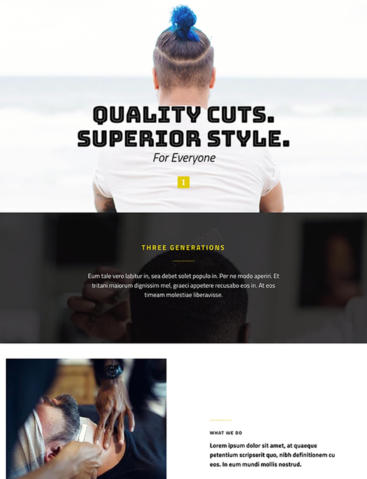Website Templates 62