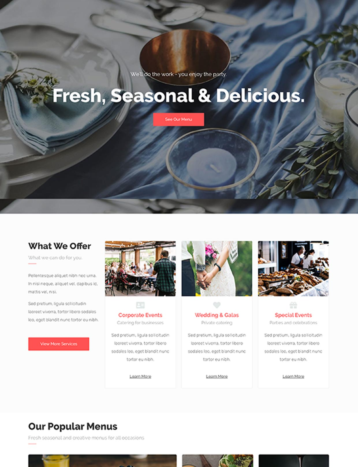 Website Templates 84