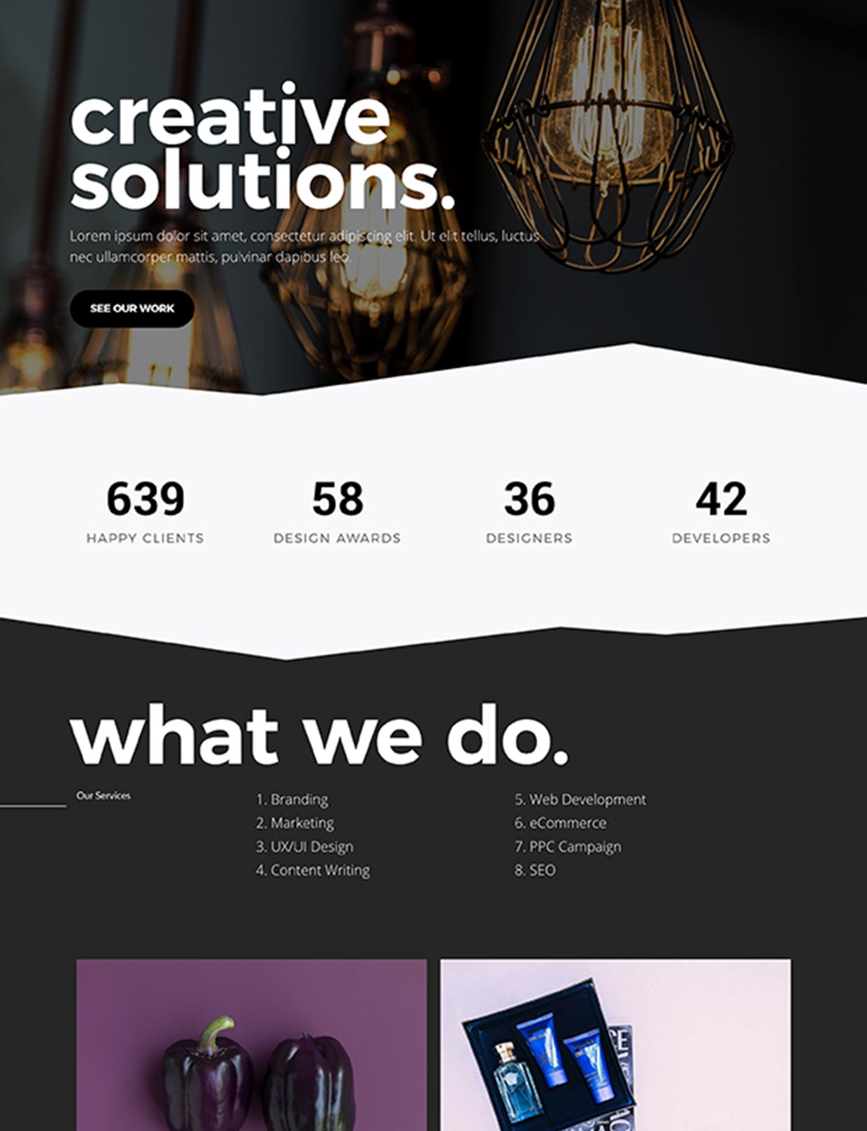 Website Templates 82