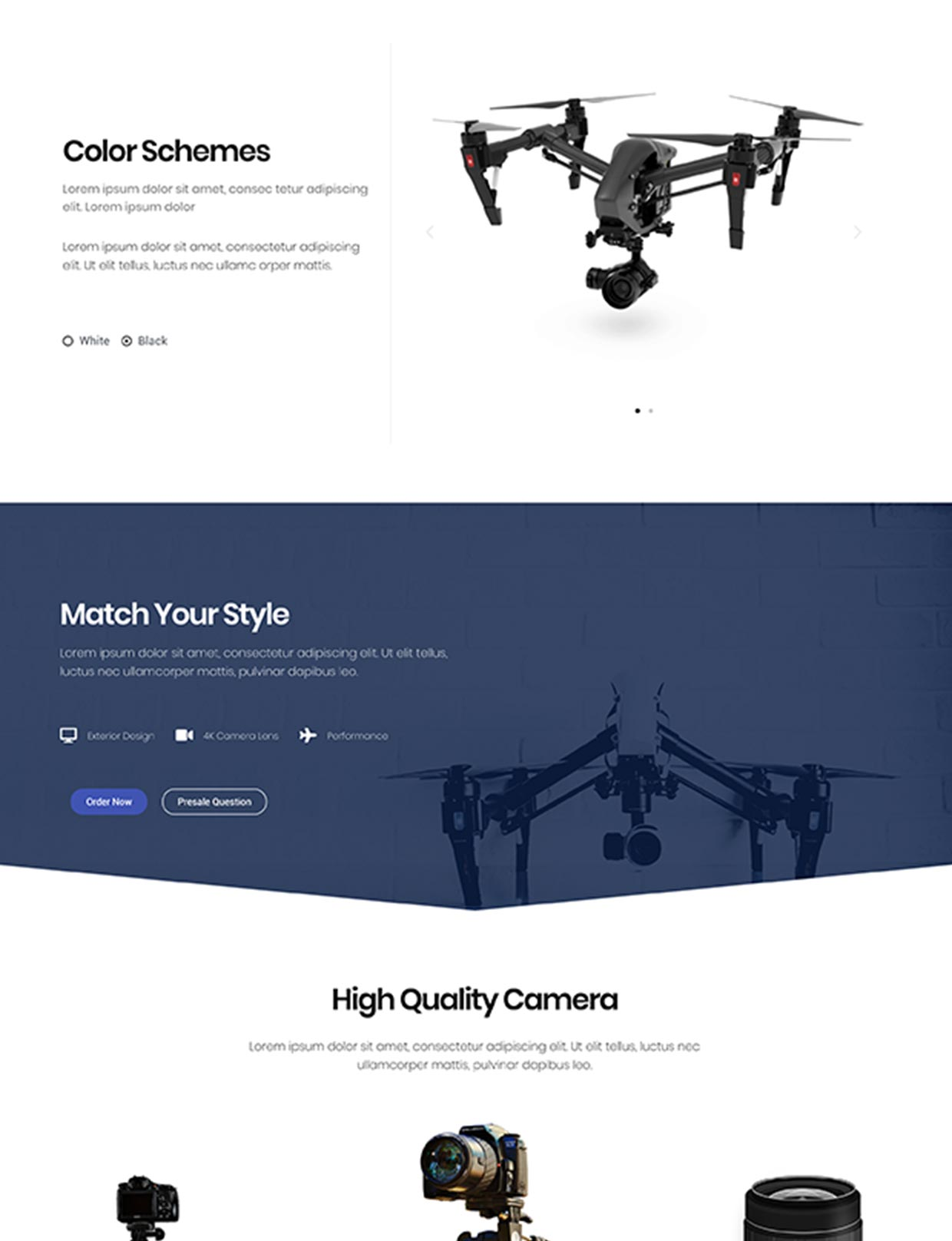 Website Templates 46