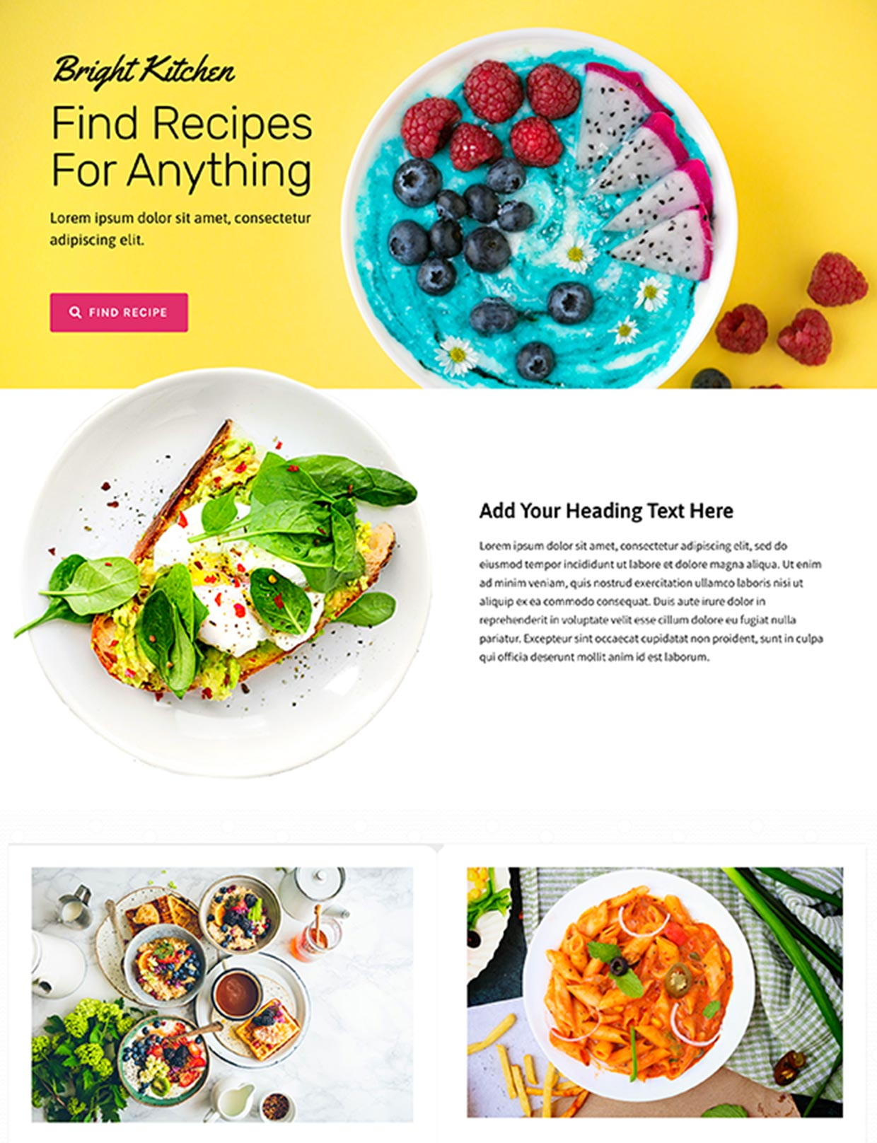Website Templates 29