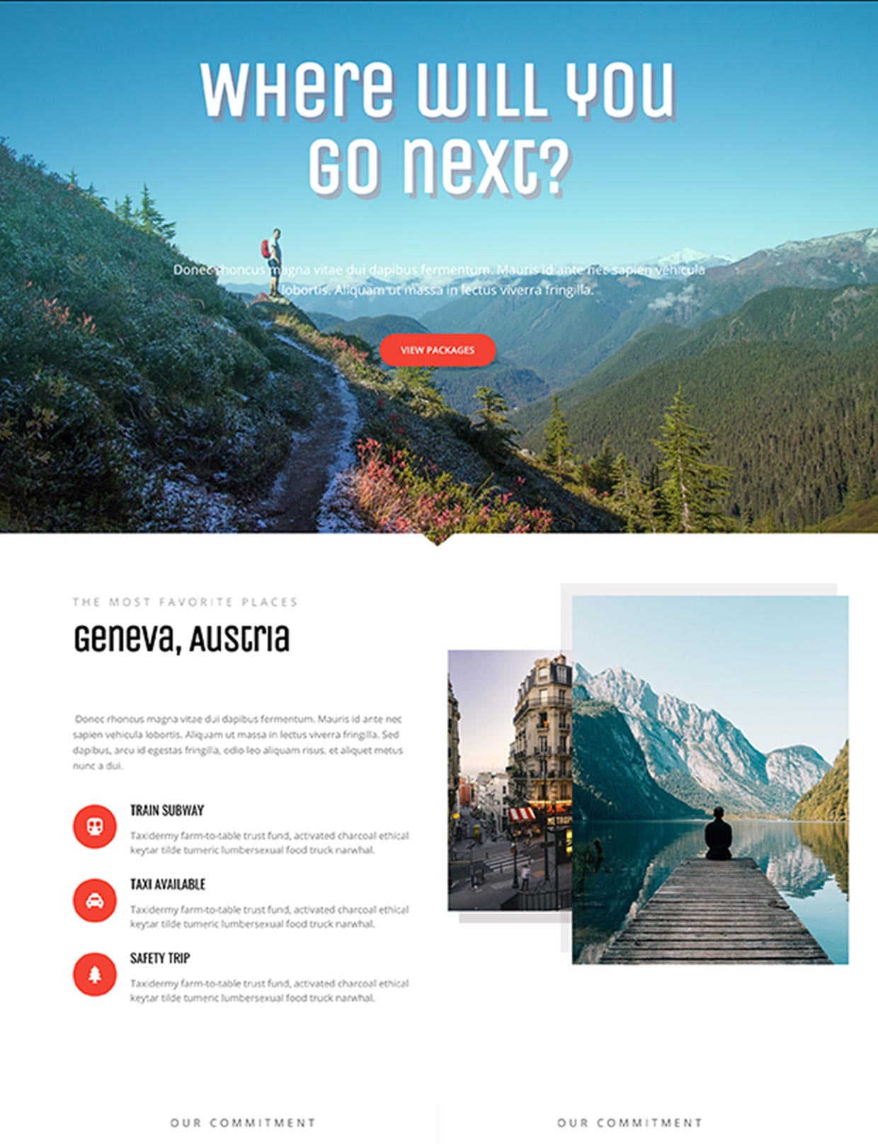 Website Templates 34