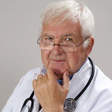 Medical Practice Website Template 11