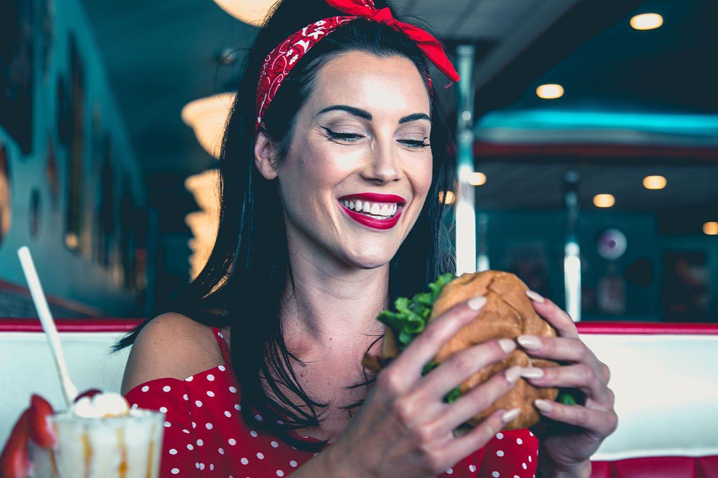 American Diner Burger Restaurant American Diner Restaurant - Our History 3