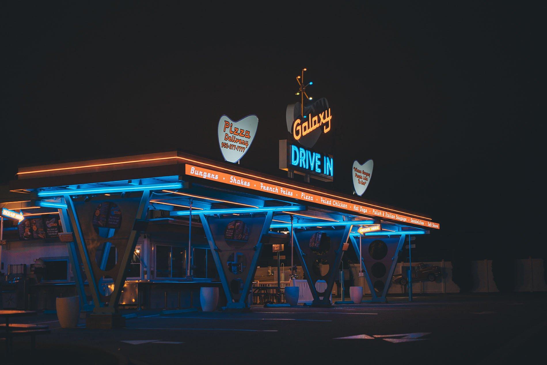 American Diner Burger Restaurant American Diner Restaurant - Our History 5