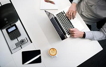 Recruitment Business Website Template 31