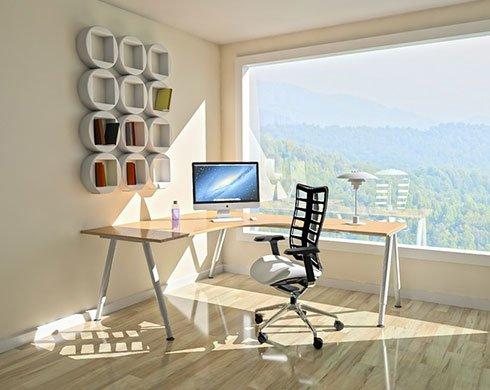 Handmade Furniture Website Template Handmade Furniture - Contact 1