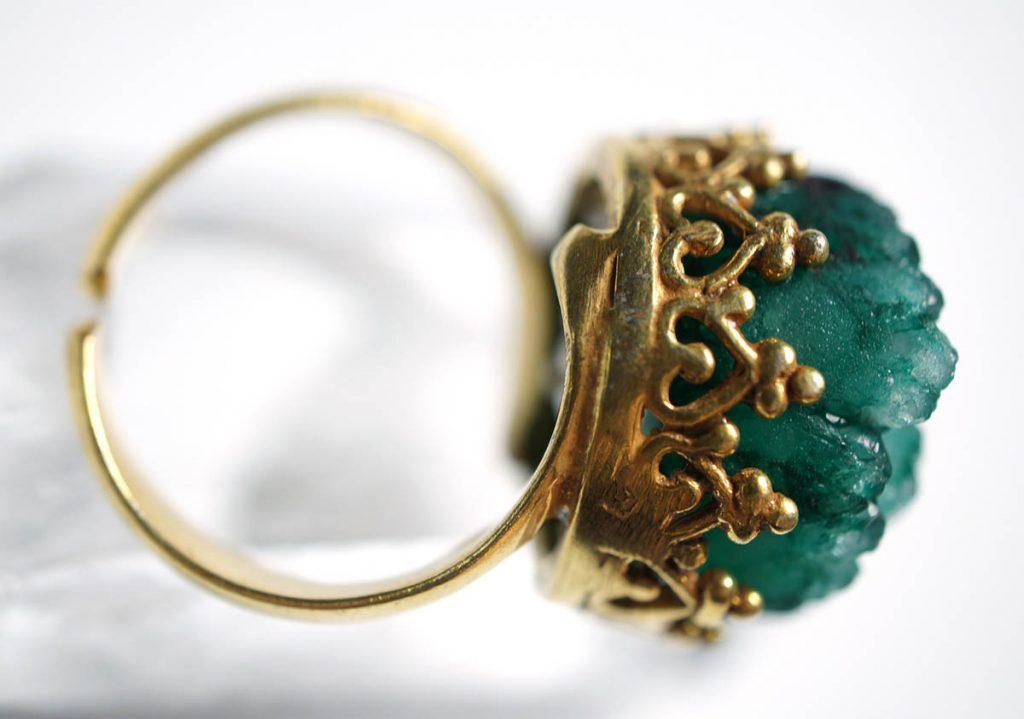 Artisan Jewelry Maker Website Template Artisan Jewelry Maker - Home 3 5