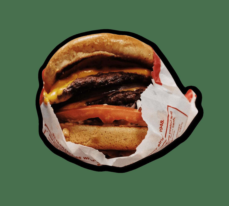 American Diner Burger Restaurant American Diner Restaurant - Home 3 1