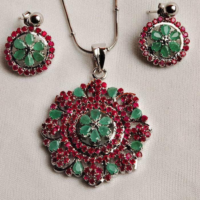 Artisan Jewelry Maker Website Template Artisan Jewelry Maker - Catalogs 2 19