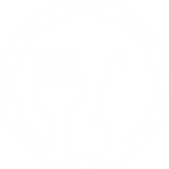 Lifestyle Gym Website Eat Icon