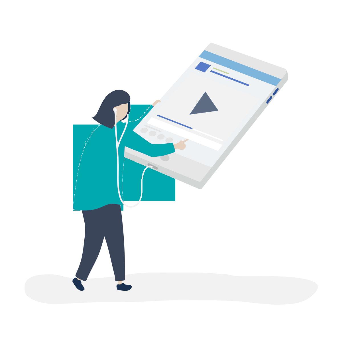 Language School Website Template Language School - Contact 1