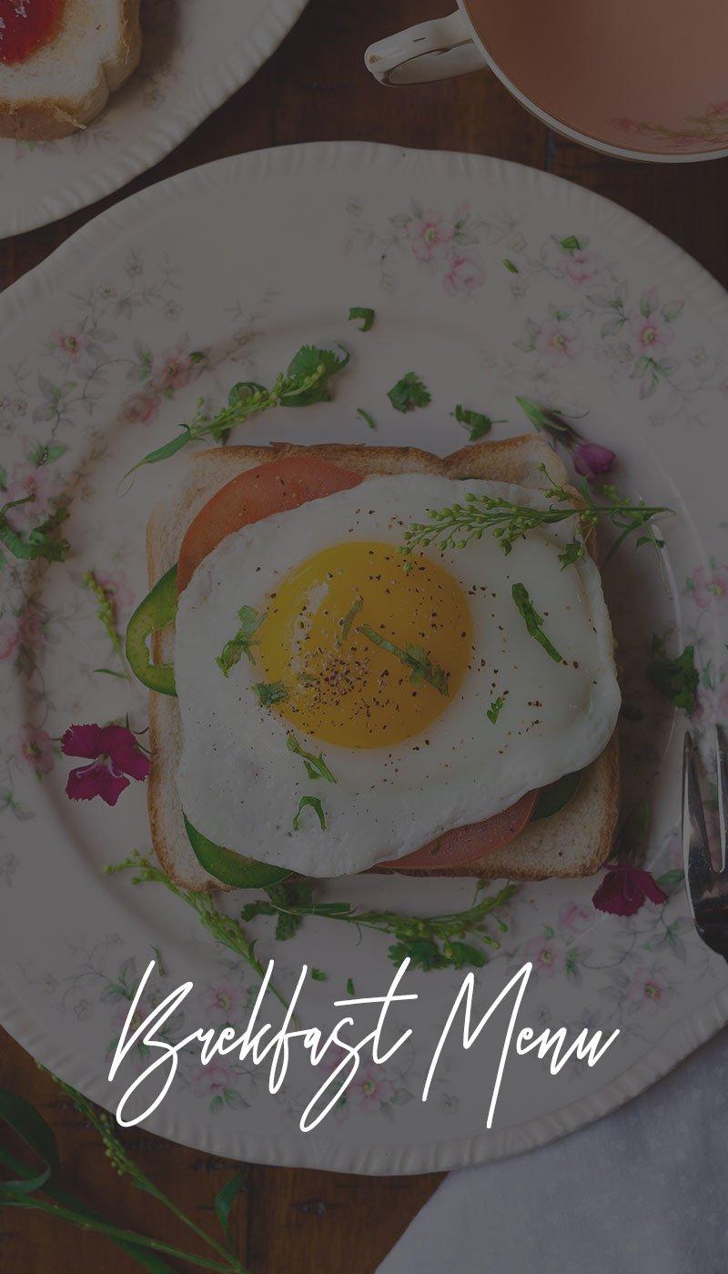 Restaurant & Café Website Template 7