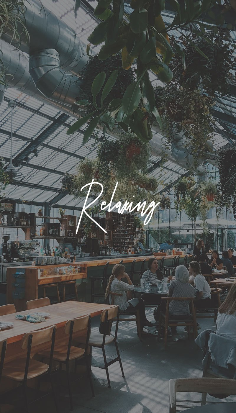 Restaurant & Café Website Template Restaurant & Café - Reservation 1 1
