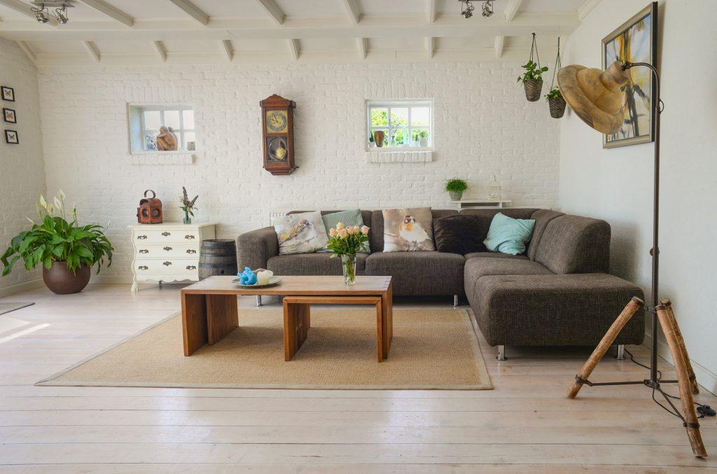 Handmade Furniture Website Template Handmade Furniture - Service 1 1