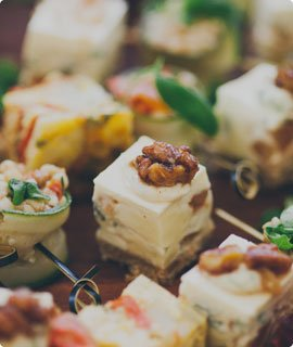 Catering Business Website Template Catering Business - Home 2 17