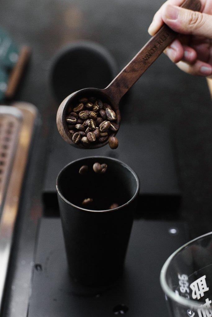 Coffee Shop Website Template Coffee Shop - Home 3 1