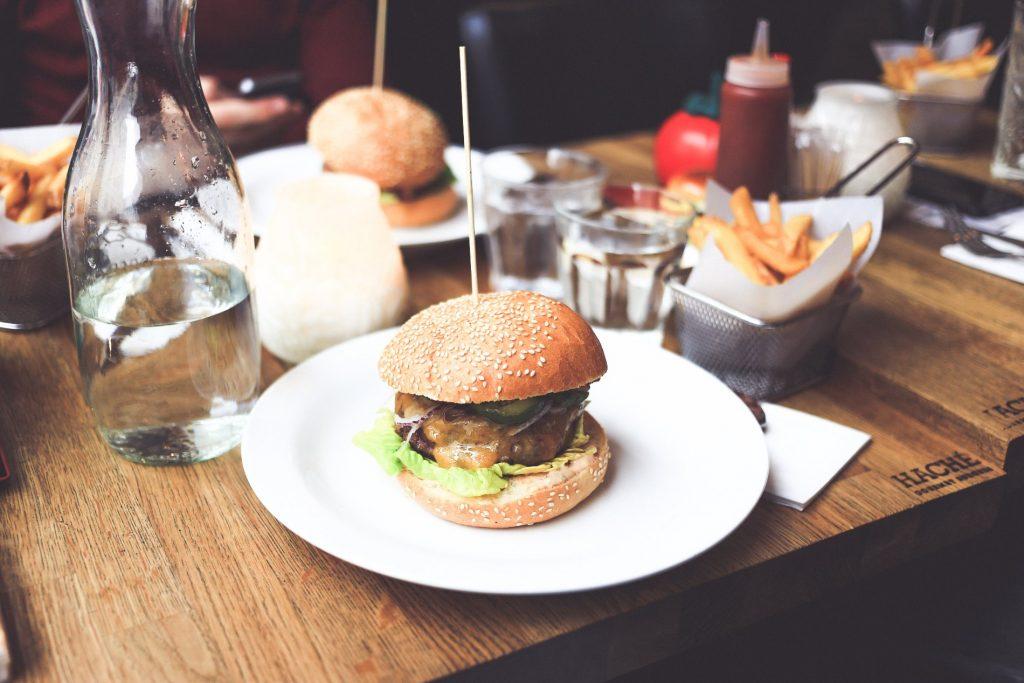 American Diner Burger Restaurant American Diner Restaurant - Home 2 1