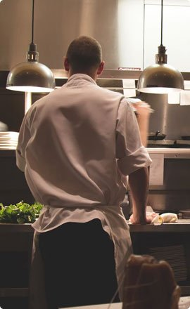 Catering Business Website Template Catering Business - About Us 2 3