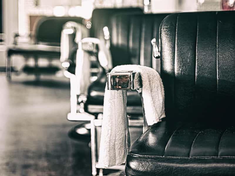 Barber Website Template Barber - Home 3 3