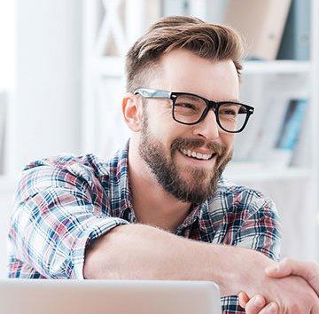 Recruitment Business Website Template 17