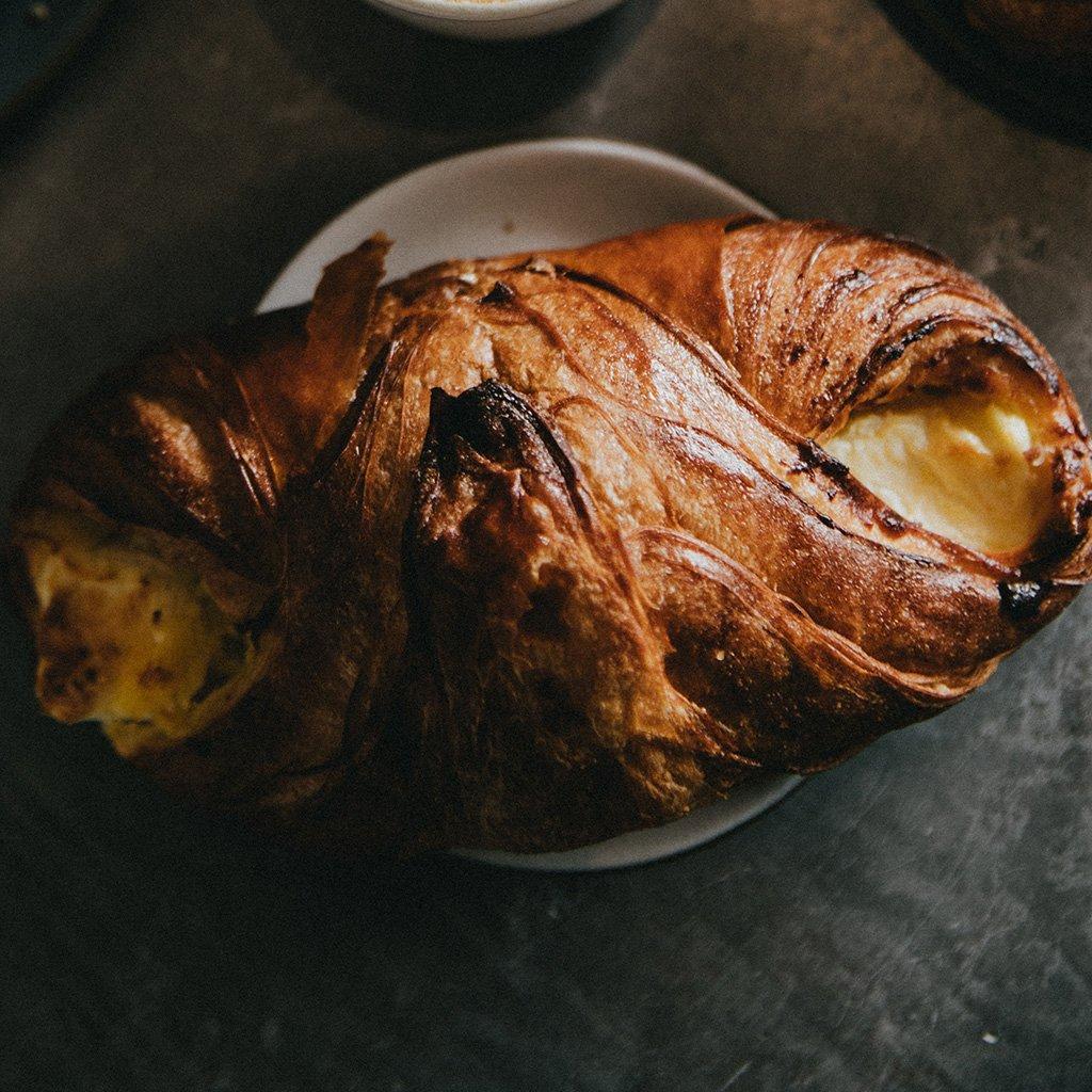 Bakery Website Template 3